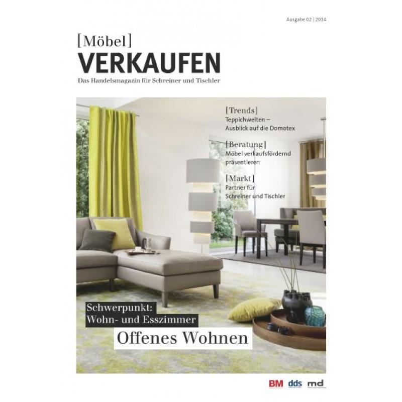 m belverkaufen 02 2014 wohnen speisen. Black Bedroom Furniture Sets. Home Design Ideas