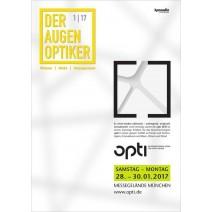 DER AUGENOPTIKER DIGITAL 01/2017