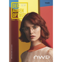 DER AUGENOPTIKER DIGITAL 08/2019