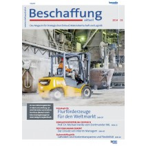 Beschaffung aktuell DIGITAL 03/2014