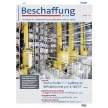 Beschaffung aktuell DIGITAL 05/2014