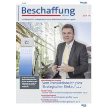 Beschaffung aktuell DIGITAL 06/2014