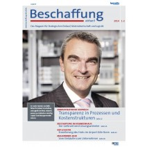 Beschaffung aktuell DIGITAL 1-2/2014