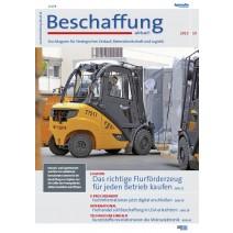 Beschaffung aktuell DIGITAL 10/2013