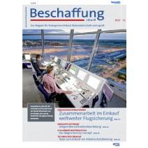 Beschaffung aktuell DIGITAL 11/2013