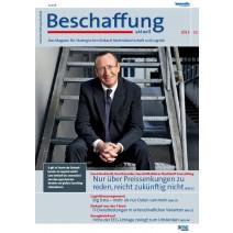 Beschaffung aktuell DIGITAL 12/2013