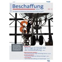 Beschaffung aktuell DIGITAL 10/2014