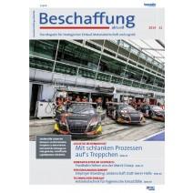 Beschaffung aktuell DIGITAL 11/2014