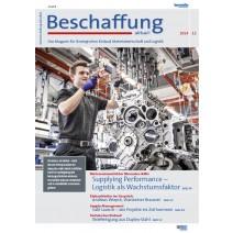 Beschaffung aktuell DIGITAL 12/2014