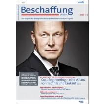 Beschaffung aktuell DIGITAL 1-2/2015