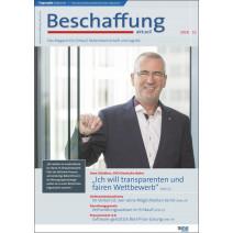 Beschaffung aktuell DIGITAL 11/2018