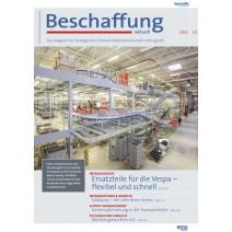 Beschaffung aktuell DIGITAL 10/2015