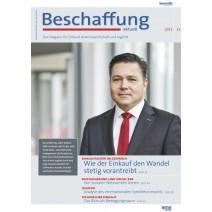 Beschaffung aktuell 12/2015