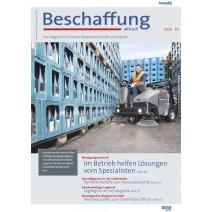 Beschaffung aktuell DIGITAL 3/2016