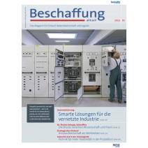 Beschaffung aktuell DIGITAL 5/2016