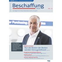 Beschaffung aktuell DIGITAL 10/2016