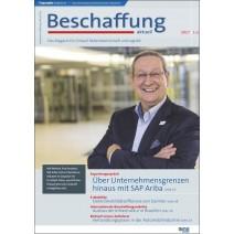 Beschaffung aktuell DIGITAL 01-2/2017