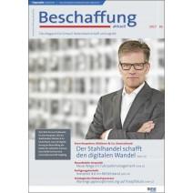 Beschaffung aktuell DIGITAL 6/2017