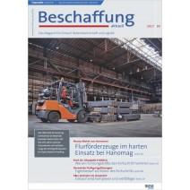 Beschaffung aktuell 9/2017