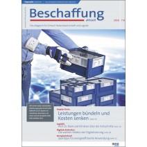 Beschaffung aktuell DIGITAL 7-8/2018