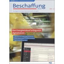 Beschaffung aktuell DIGITAL 1-2/2020