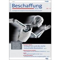 Beschaffung aktuell DIGITAL 03/2015