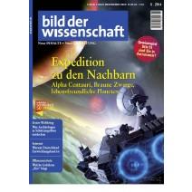 bdw Ausgabe 06/2014