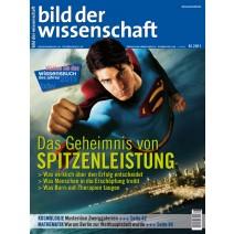 bdw Ausgabe 08/2011