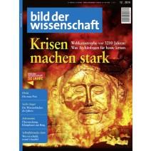 bdw Ausgabe 12/2014