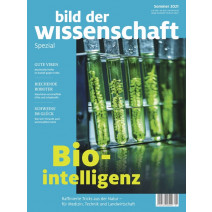 bdw SPEZIAL DIGITAL Biointelligenz