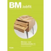 BM Meister- und Gesellenstücke Band 11 Studentenpreis