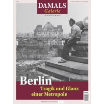 DAMALS Bildband DIGITAL: Berlin
