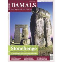 DAMALS DIGITAL 08/2021