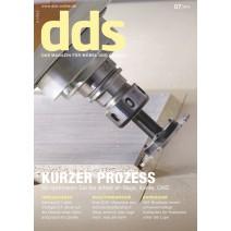 dds DIGITAL 07.2018