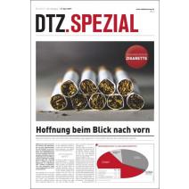 DTZ DOKUMENTATION Spezial Zigarette