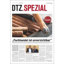DTZ DOKUMENTATION Spezial Zigarre