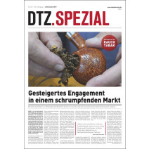DTZ DOKUMENTATION Spezial Rauchtabak 2019