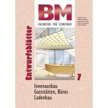 BM-Broschüre Entwurfsblätter Band 7