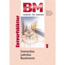BM-Broschüre Entwurfsblätter Band 5