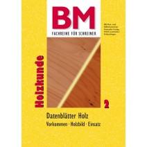 BM-Broschür Holzkunde 2