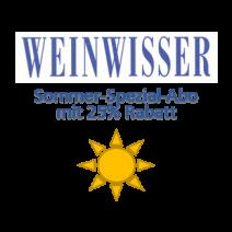 WEINWISSER Sommer-Abo-Spezial