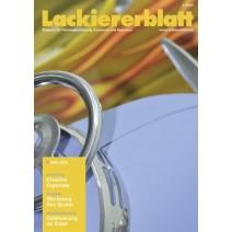 Lackiererblatt Ausgabe 03.2015