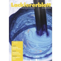Lackiererblatt DIGITAL 04.2015