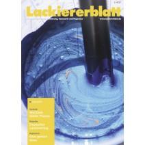 Lackiererblatt DIGITAL 04.2015