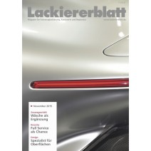 Lackiererblatt DIGITAL 06.2015
