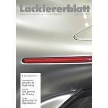 Lackiererblatt DIGITAL 06.2015
