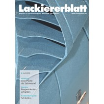 Lackiererblatt DIGITAL 04.2016