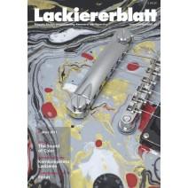 Lackiererblatt DIGITAL 02.2017