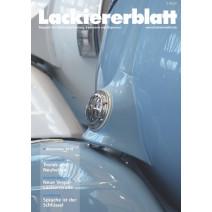Lackiererblatt Ausgabe 06.2018