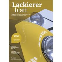 Lackiererblatt DIGITAL 03.2020